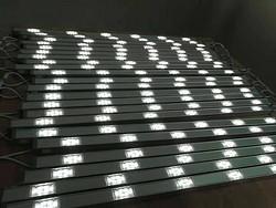 LED线点灯