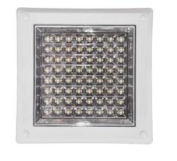 方形暗装LED厨卫灯