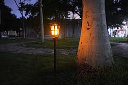 太阳能火焰灯XL-808