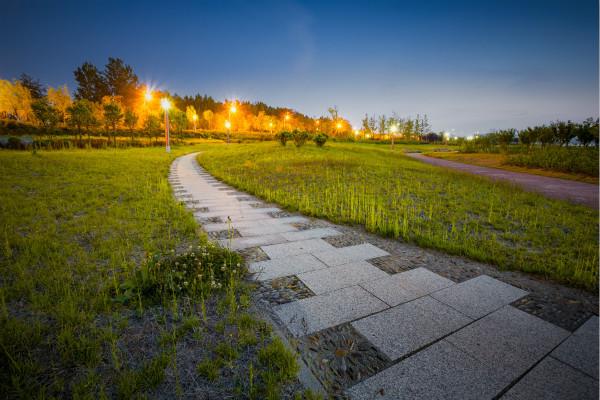 太阳能草坪灯具有什么样的功能