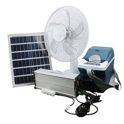 太阳能便携式移动电源