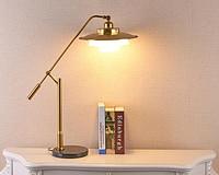 迪亚斯古典卧室台灯
