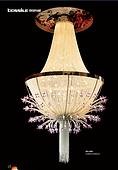 保时利欧式吊灯