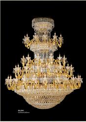 奢华水晶吊灯