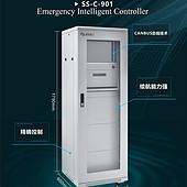 EPS消防应急照明疏散系统智能控制器