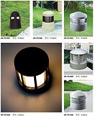 用于公园、花园别墅、广场绿化安装方便、装饰性强,草坪灯