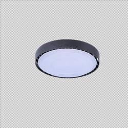 100W UFO线性工矿灯
