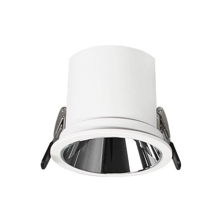 意米欧嵌入式筒射灯 LED射灯 洗墙灯 防眩光射灯 天花灯 可调角度射灯