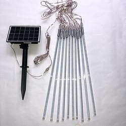 30cm迷你型太阳能流星灯