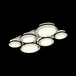 卡佩 LED吸顶灯