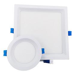 18P02R/S 平板灯 面板灯 室内灯