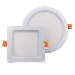 12P06R/S-D 平板灯 面板灯 室内灯
