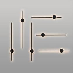 样板房集采酒店客房餐厅壁灯北欧极简LED壁灯厂家