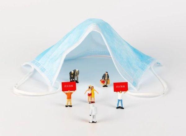 全球口罩紧缺的背后,LED企业的口罩援产与研发
