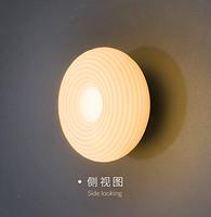 【ciaodo照明】滚塑吸顶灯QDA2008