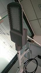 庭院户外防水led投光灯探照灯