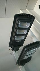 庭院户外防水节能方形射灯探照灯