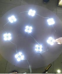 漫反射灯片无损区块灯4