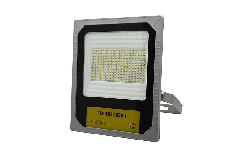投光灯LED(亮辉)工作灯户外照明灯防水射灯室外探照灯车间工地超亮强光