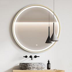 现代简约轻奢镜面壁灯镜前灯
