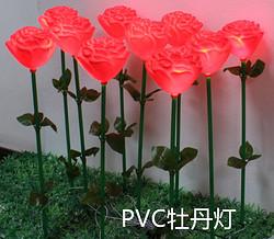 博展PV牡丹灯