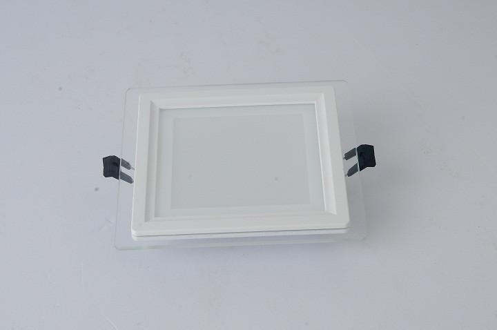 观亮SMD方形玻璃灯
