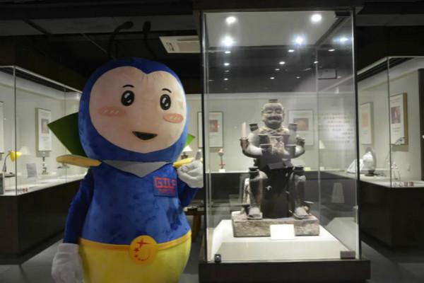灯饰人看过来!5月18日,我们用直播,带你走进灯文化博物馆