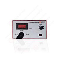 熔喷布静电驻极产生器