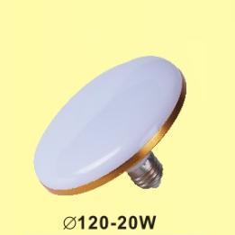 维锐斯金/银/蓝飞碟(12V/220V)