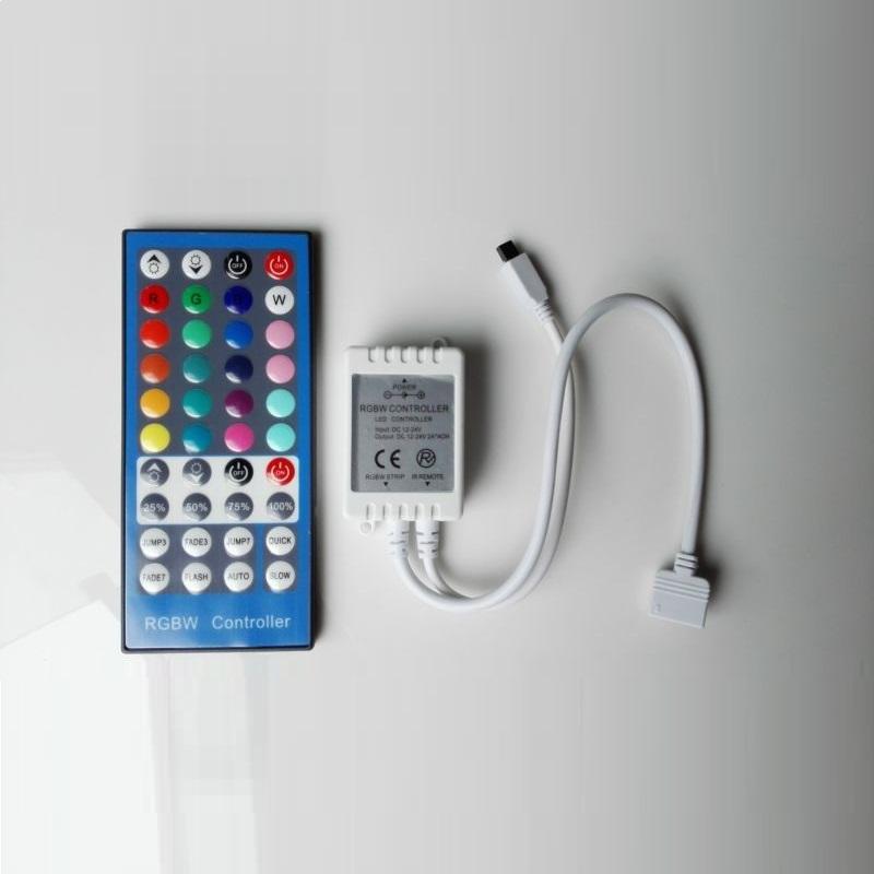 12-24V低压RGBW控制器