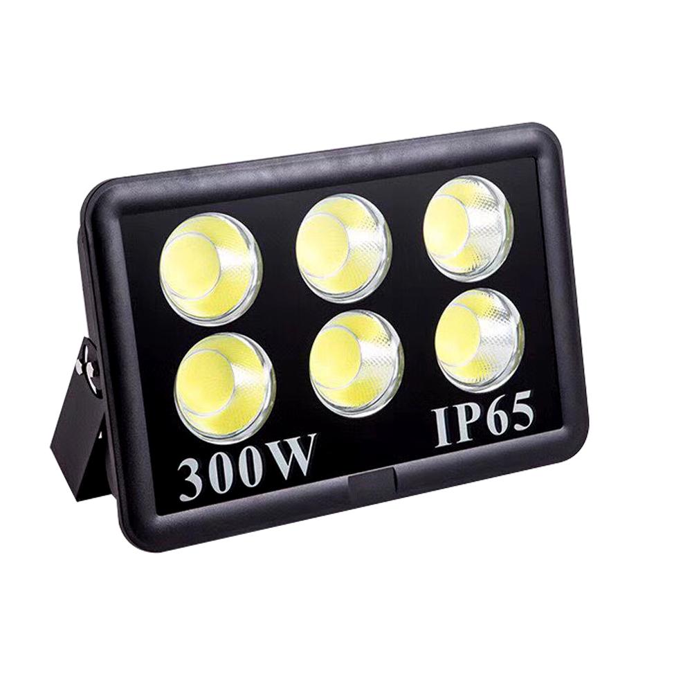 世纪源创300W IP65超亮防水LED投光灯