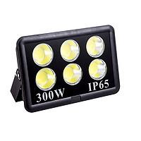世紀源創300W IP65超亮防水LED投光燈