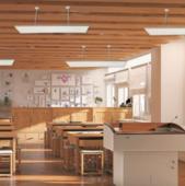 教育照明系列36W教室灯