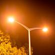 創意太陽能燈廠家專注研發生產 可靠性高