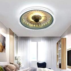耐仕普中式风扇灯