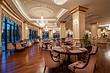 金色水晶餐厅吊灯适合什么样的装修效果和风格