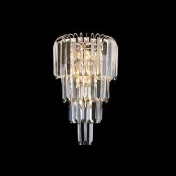 金色奢华吸顶灯水晶灯