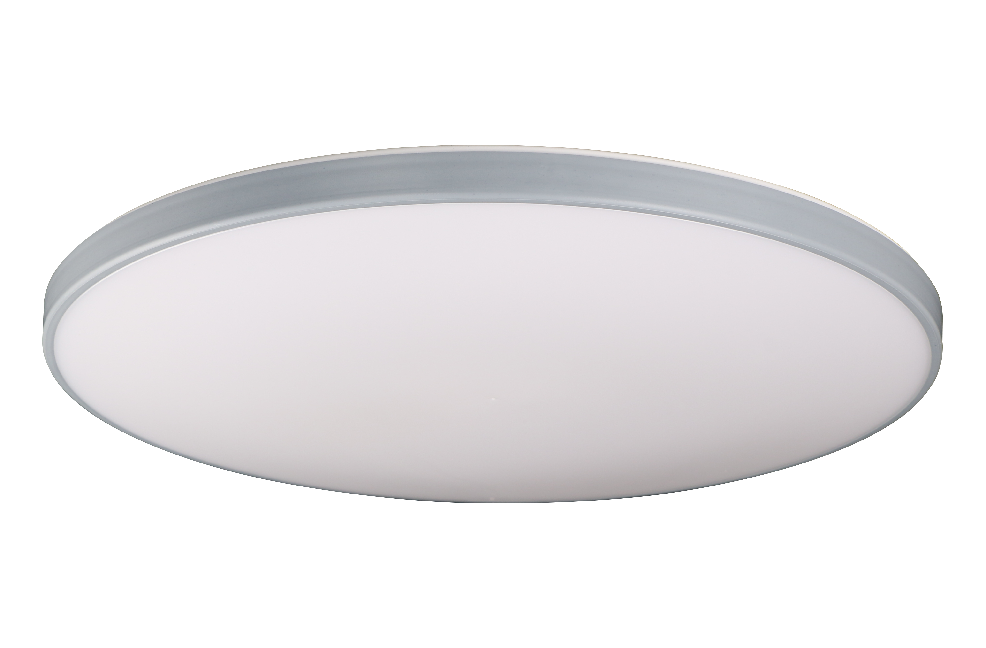 LED室内家用简约圆形三防灯
