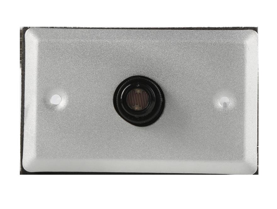 定制设计电压120V 热感 光感控制原理光控器 接线式光控开关_复制
