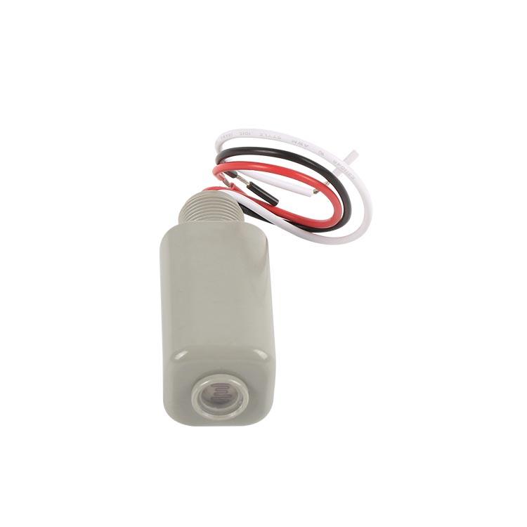 UL ANSI认证电压120-277V 电子式接线路灯光控
